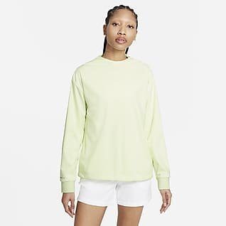 Nike Storm-FIT Женская футболка для гольфа