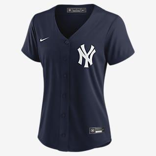 MLB New York Yankees Women's Replica Baseball Jersey