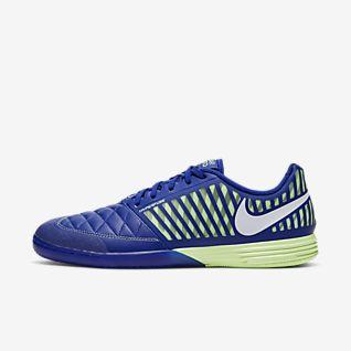 Nike Lunar Gato II IC Indoor Court Football Shoe