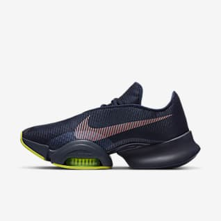 Nike Air Zoom SuperRep 2 Calzado de entrenamiento de intervalos de alta densidad para hombre