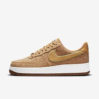 Nike Air Force 1 '07 Premium รองเท้าผู้ชาย