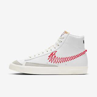 Nike Blazer 中筒 '77 Vintage 男鞋