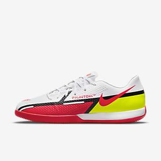 Nike Phantom GT2 Academy IC 體育館/路面足球鞋
