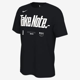 Utah Jazz Nike NBA T-Shirt
