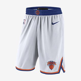New York Knicks Short Nike NBA Swingman pour Homme