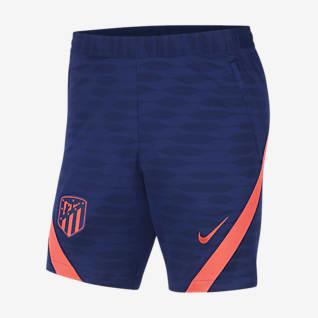 Atlético Madrid Strike Short de football Nike Dri-FIT pour Homme