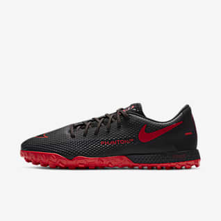 Nike React Phantom GT Pro TF Chaussure de football pour surface synthétique