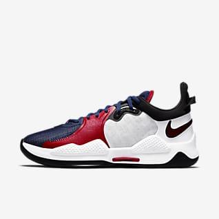 PG 5 Basketball Shoes