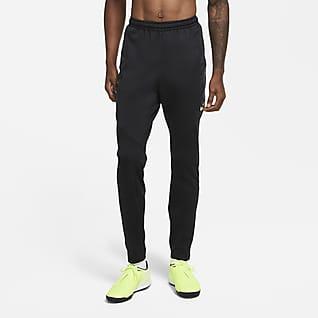 Nike Dri-FIT Strike Winter Warrior Pánské fotbalové kalhoty