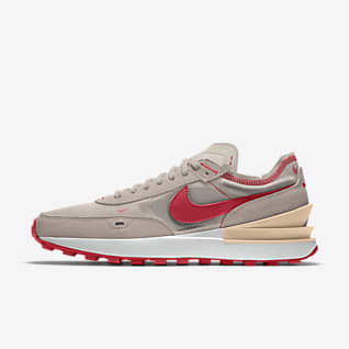 Nike Waffle 1 By You Custom Women's Shoe