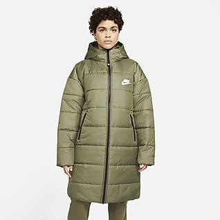 Nike Sportswear Therma-FIT Repel Parka à capuche pour Femme