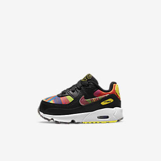 Nike Air Max 90 x LHM Baby/Toddler Shoes