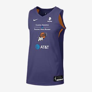 Brittney Griner Phoenix Mercury Nike WNBA Basketball Jersey