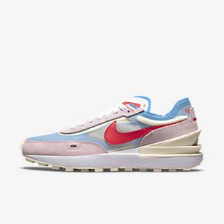 Nike Waffle One Kadın Ayakkabısı