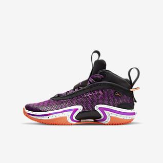 Air Jordan XXXVI Big Kids' Basketball Shoes