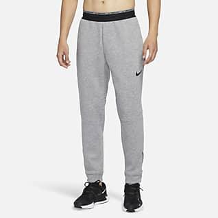 Nike Pro Therma-FIT 男子针织训练长裤