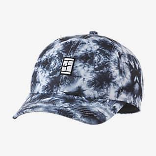 NikeCourt Heritage86 Cappello da tennis stagionale con logo