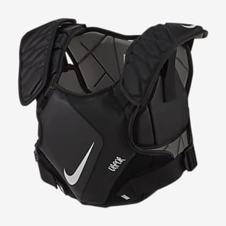 Nike Vapor Hombrera de lacrosse