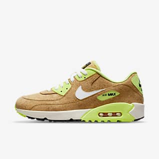 Nike Air Max 90 G NRG Golfcipő