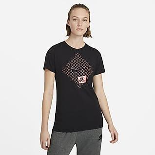 Nike Playera de softball para mujer