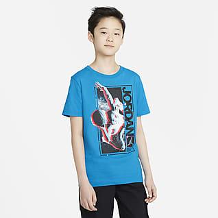 Jordan Tee-shirt pour Garçon plus âgé