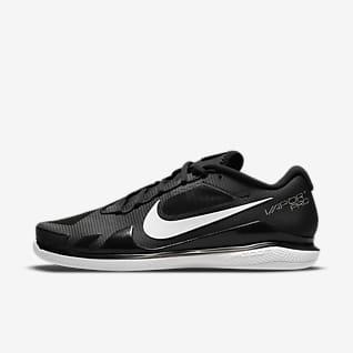 NikeCourt Air Zoom Vapor Pro Chaussure de tennis pour surfaces en moquette pour Homme