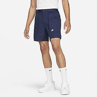 Nike Sportswear Reissue Geweven herenshorts