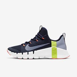 Nike Free Metcon 3 Pánská tréninková bota