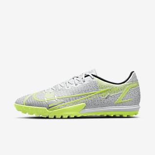 Nike Mercurial Vapor 14 Academy TF Ποδοσφαιρικό παπούτσι για χλοοτάπητα