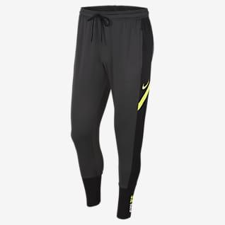 Τότεναμ Ανδρικό πλεκτό ποδοσφαιρικό παντελόνι με ρεβέρ