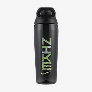 ナイキ ハイパーチャージ 710ml TR グラフィック チャグ ボトル