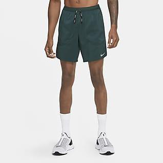 "Nike Flex Stride Men's 7"" 2-In-1 Running Shorts"