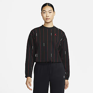 Jordan Essentials 女子针织上衣