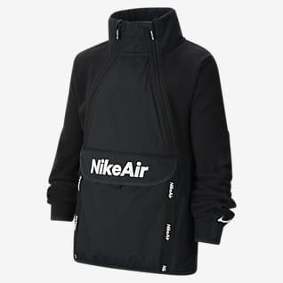 Nike Air Older Kids' (Boys') Winterized Top