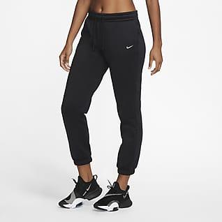 Nike Therma-FIT All Time Γυναικείο παντελόνι προπόνησης