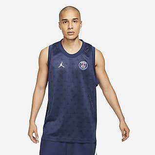 Paris Saint-Germain Mesh jersey voor heren