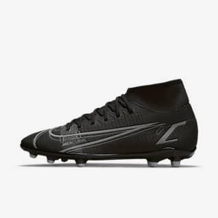 Nike Mercurial Superfly 8 Club MG Chaussure de football multi-surfaces à crampons