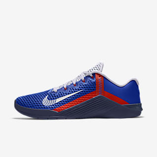 Nike Metcon 6 By You Custom Training Shoe