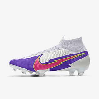 Nike Mercurial Superfly 7 Elite By You Custom Soccer Cleat