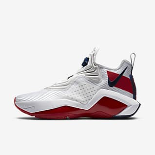 LeBron Soldier 14 Basketball Shoe