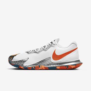 NikeCourt Air Zoom Vapor Cage 4 รองเท้าเทนนิสฮาร์ดคอร์ทผู้ชาย