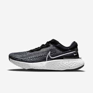 Nike ZoomX Invincible Run Flyknit Scarpa da running su strada - Uomo