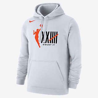 Nike Club Fleece WNBA Pullover Hoodie