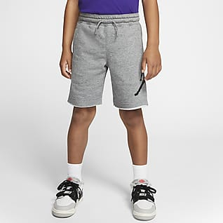 Jordan Jumpman Shorts para niños talla pequeña