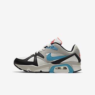 Nike Air Structure Big Kids' Shoe