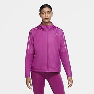 Nike Shield Damska kurtka do biegania