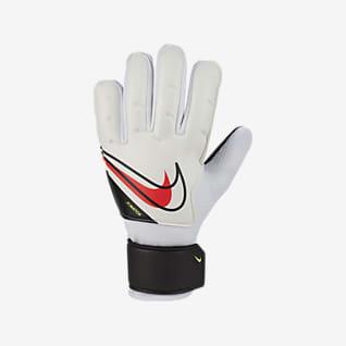 Nike Jr. Goalkeeper Match Big Kids' Soccer Gloves