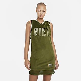 Serena Design Crew Women's Tennis Jersey Dress