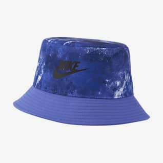 Nike Big Kids' Tie-Dye Bucket Hat