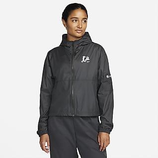 Club América Women's Woven Jacket